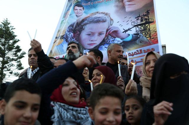Ahed Tamimi e il fallimento della soluzione a due stati
