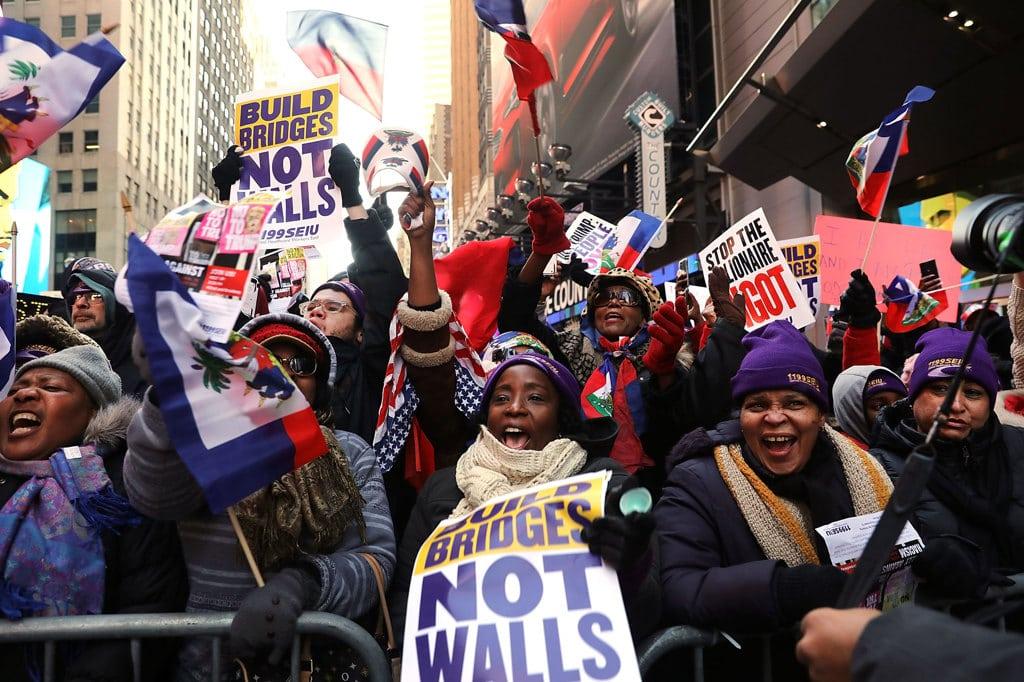 Usa, no fondi: scatta lo shutdown