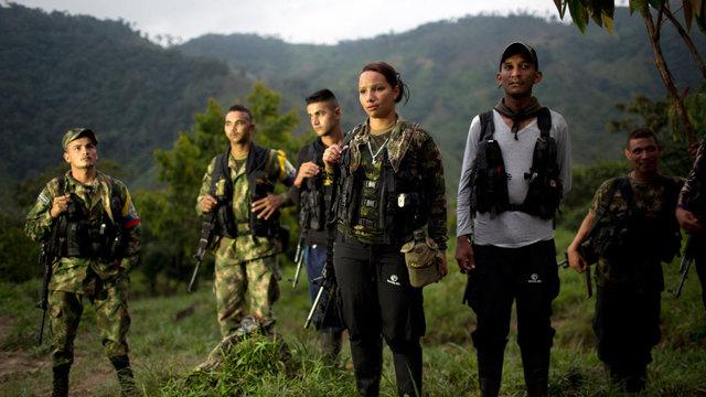 Le nuove speranze della Colombia