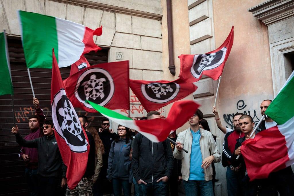 Ritratto del neofascista da giovane - Christian Raimo - Internazionale