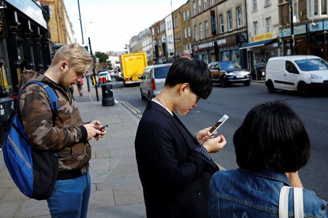 Come superare la dipendenza dal telefono