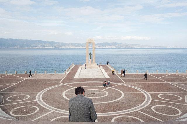 A Reggio Calabria si specchiano i problemi del sud