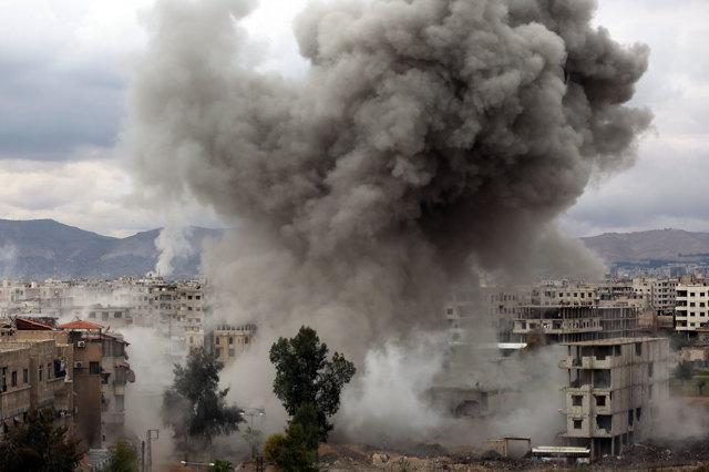 Le stragi in Siria segnano la fine del diritto umanitario