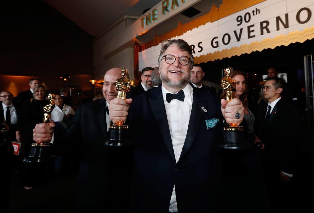 Oscar 2018: Il discorso di Frances McDormand che ha infiammato la platea