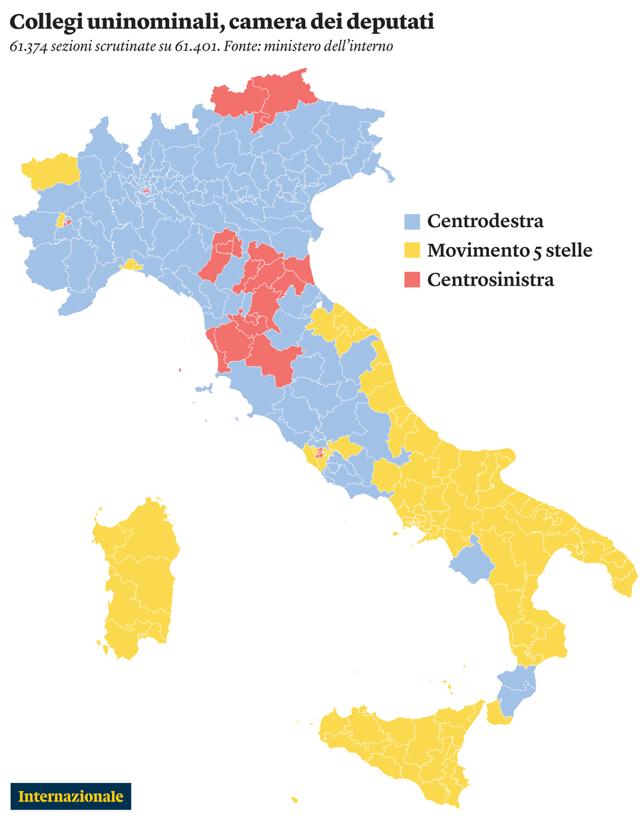 I successi maggiori per la Lega arrivano dalle regioni del nord  in  Liguria 43f33ddc0d1