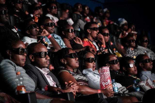 Notizie di intrattenimento africano