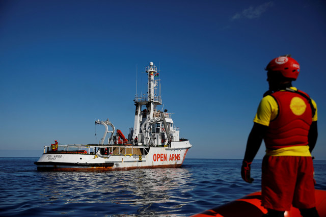Tutte le accuse contro l'ong Proactiva Open Arms