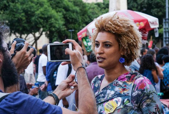 L'omicidio di Marielle Franco risveglia la società brasiliana