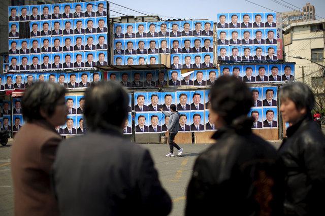 Xi Jinping vuole diventare l'imperatore di un mondo postoccidentale