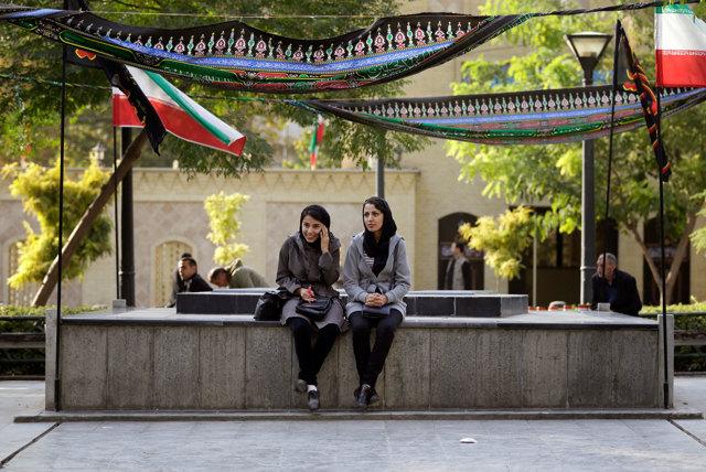 Le donne musulmane vincono la sfida della matematica