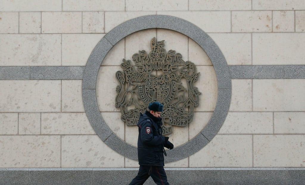 Russia, Mosca comunica l'espulsione di 2 funzionari dell'ambasciata italiana
