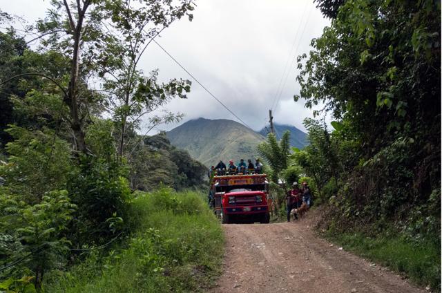 Il cuore di tenebra della Colombia