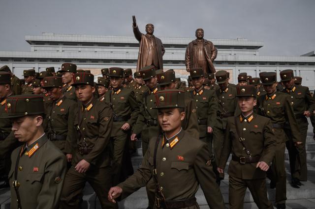 Cosa vuole Kim Jong un