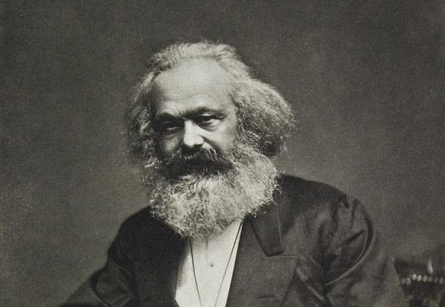 Marx Il Nuovo Socrate R Landor Internazionale