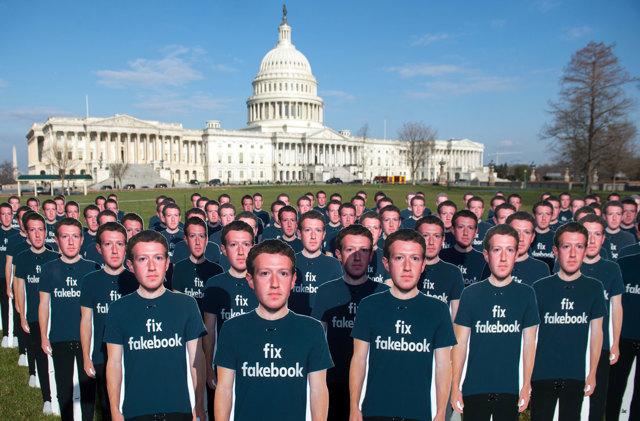 Il mondo che Facebook vuole costruire