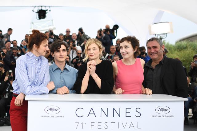 La discriminazione raccontataal festival di Cannes