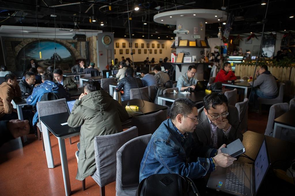 Il futuro della tecnologia è in Cina - Alec Ash