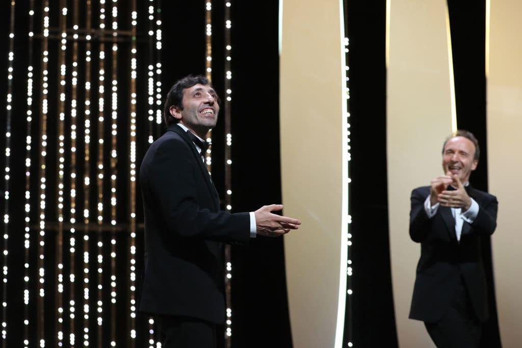 Le facce e i premi di Cannes da internazionale