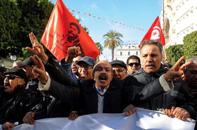 La rivoluzione ha cambiato il volto della Tunisia