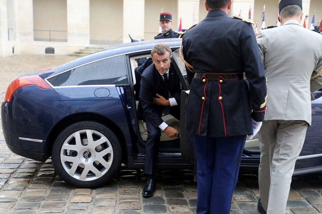 Telefonata tra Macron e Conte ma senza chiarimenti sul caso migranti