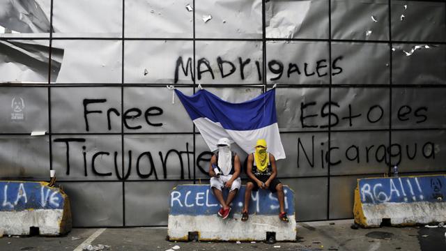 In Nicaragua la rivoluzione è fallita