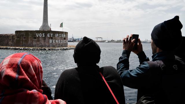 I luoghi comuni sull'immigrazione in Italia