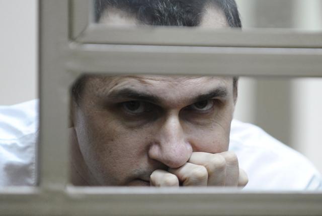 Il caso Sentsov e le strane alleanze nel Parlamento europeo