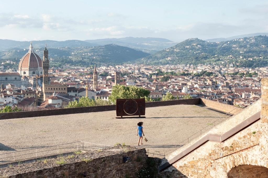 Firenze dimenticata