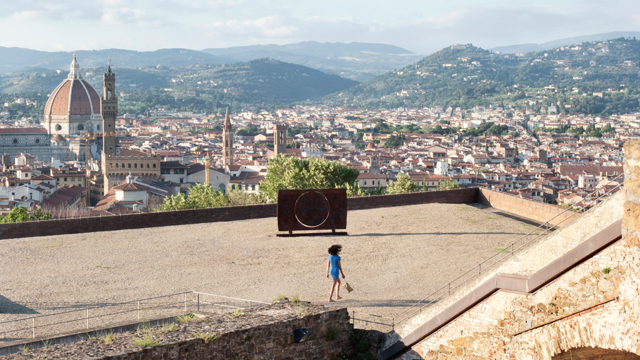 Firenze senza gli Uffizi