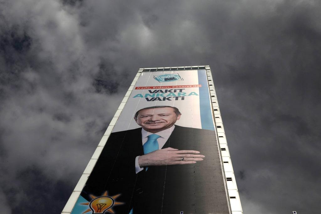 Elezioni in Turchia, Erdogan verso la riconferma al primo turno