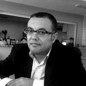 Atef Abu Seyf