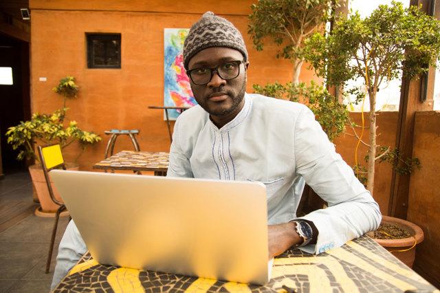 L'avanguardia del ciberattivismo africano