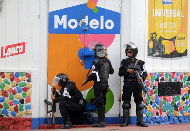In Nicaragua anche alla chiesa è sotto attacco
