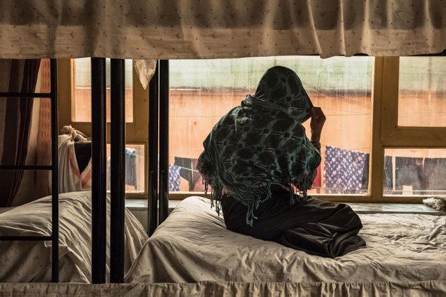 Le donne afgane sono state tradite da chi doveva liberarle