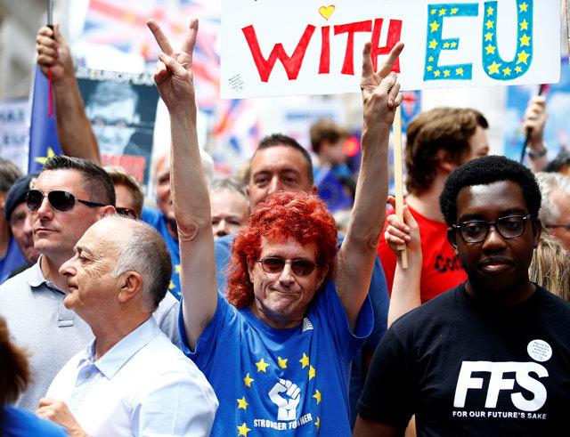 Londra si prepara a un secondo referendum sulla Brexit