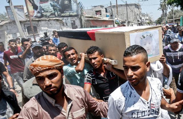 Le vittime che Israele vuole dimenticare