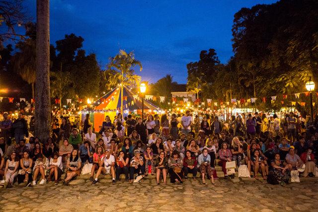 Il Brasile visto attraverso il più grande festival letterari