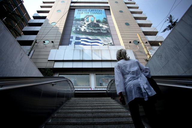 La strada in salita della Grecia per riprendersi dalla crisi