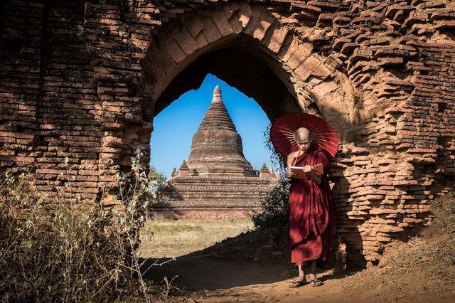 Per essere più felici imparate dai buddisti