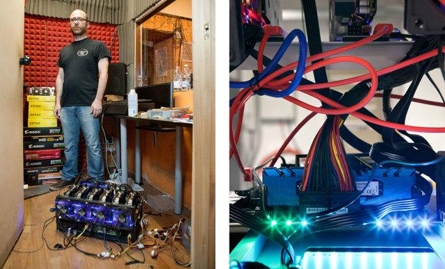 robot trading bitcoin italy quanti soldi può fare il mining di bitcoin al mese