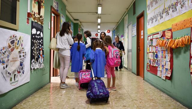 Una scuola aperta contro le discriminazioni