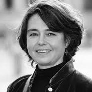 Anne Branbergen