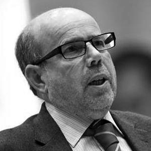 Enrique Guerrero Salom