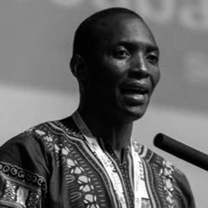 Aboubakar Soumahoro