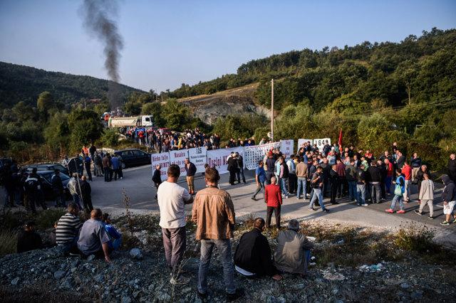 Dal Kosovo alla Bosnia si riparla di cambiare le frontiere dei Balcani