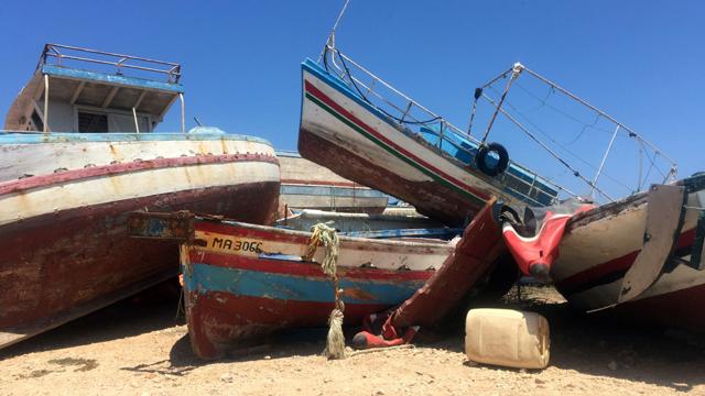 Non c'è un'emergenza immigrazione dalla Tunisia