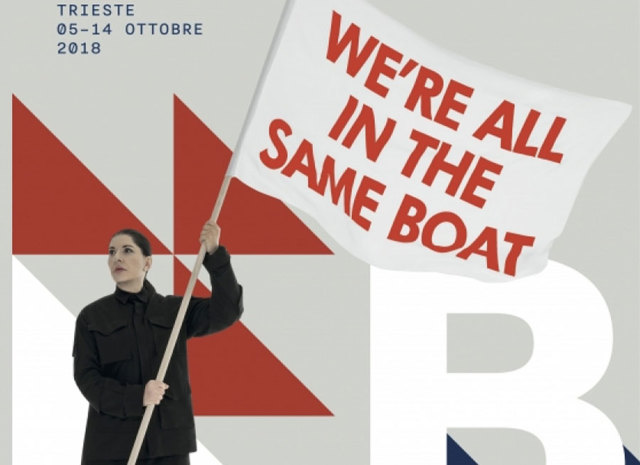 Trieste, come danneggiarsi l'immagine in due semplici mosse