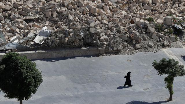 Le dieci condizioni necessarie per ricostruire la Siria