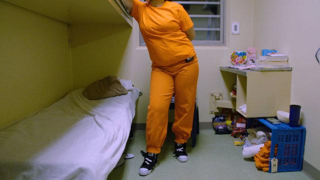 Le detenute statunitensi nella trappola della prostituzione