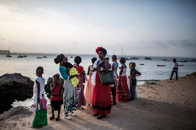 L'Africa non ha bisogno di un'esplosione demografica